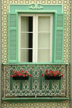 Portugal. Pretty as a picture :)