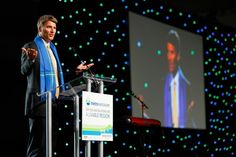 Federation Of Canadian Municipalities Conference - Mayor Gregor Robertson