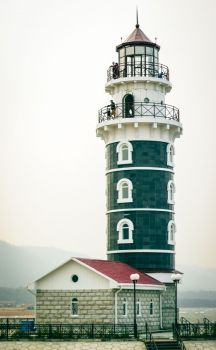 Lighthouse (104 pieces)