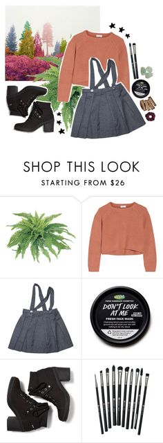 """Haven't you heard what becomes of curious minds?"" by diamondsky13 ❤ liked on Polyvore featuring Brunello Cucinelli, Keds, Revolution and H&M"
