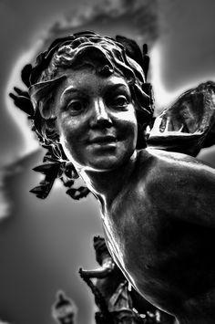 Chérubin by Ernesto Lopez Fune on 500px