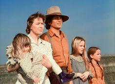 """""""La Petite Maison dans la Prairie"""" bientôt sur grand écran"""