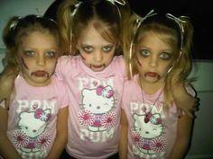 zombie party hahahahahahaha