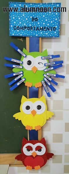 Perfect for the ESL classroom. Classroom Organization, Classroom Decor, Classroom Management, Diy For Kids, Crafts For Kids, Do It Yourself Baby, Diy And Crafts, Paper Crafts, Preschool Activities