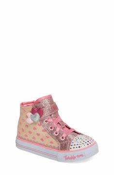 972268467dcb 35 Best Skechers twinkle toes images