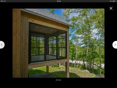 Gazebo, Windows, Kiosk, Deck Gazebo, Window