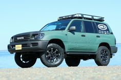 Toyota 4, 4x4 Trucks, Prado, Cars And Motorcycles, Offroad, Old School, Vehicles, Cars, Off Road
