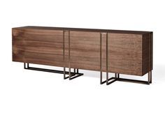 Cage sideboard by Emmemobile