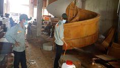 Công ty diệt mối tận gốc tại nhà quận Tân Bình