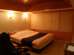 Leisure Hotels (Japanese Love Hotels) | Accommodation | Japan Hoppers - Japan Travel Guide