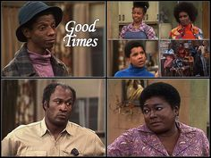 Good Times Thelma to the punk Mad Dog: My mama took one look at me and called me Thelma. Just like your mama took one look at you and called you Mad Dog! 70s Tv Shows, Old Shows, Great Tv Shows, Movies And Tv Shows, Childhood Tv Shows, My Childhood Memories, Good Times Tv Show, Beatles, School Tv