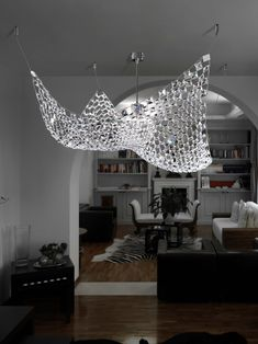 There are unusual ceiling lights aplenty on our site. If youu0027re looking for