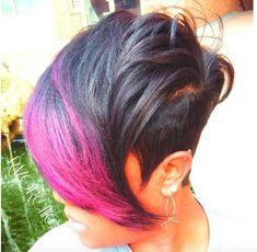 Pretty! via @razorchicofatlanta - http://wordpress-15463-34921-101901.cloudwaysapps.com/hairstyle-gallery/short-haircuts/pretty-via-razorchicofatlanta/