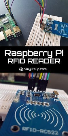 to setup a Raspberry Pi RFID Chip Learn how to connect and utilize the cheap but effective RFID with your Raspberry Pi.Learn how to connect and utilize the cheap but effective RFID with your Raspberry Pi. High Tech Gadgets, Technology Gadgets, Cool Gadgets, Cheap Gadgets, Amazing Gadgets, Mens Gadgets, Latest Gadgets, Technology Logo, Cool Electronics