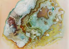 all you can feel: recreational drugs put under the microscope