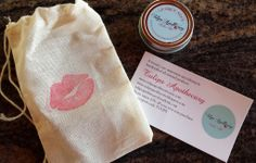 Box of Happies Review + Coupon – March 2014 – Handmade Products Subscription Box | Crazy 4 Subscription Boxes