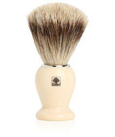 Edwin Jagger Super Large Badger Shave Brush