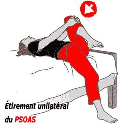 Shapeshifter Yoga Etirement du psoas iliaque contre inflammation et blocage Introducing a breakthrough program that melts away flab and reshapes your body in as little as one hour a week! Yoga Gym, Yoga Fitness, Psoas Iliaque, Psoas Stretch, Psoas Release, Psoas Muscle, Neck And Back Pain, Qi Gong, Back Pain Relief