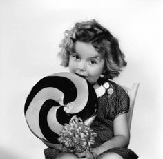 Bright Eyes (1934)  Shirley Temple