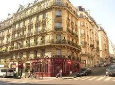 hotel st jacques paris
