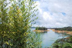 la vista de los baños River, Mountains, Nature, Outdoor, Places, Outdoors, Naturaleza, Outdoor Games, Nature Illustration