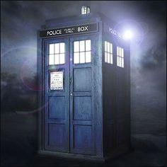 Custom TARDIS Corset. $300.00, via Etsy.