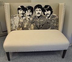 Anything beatles win in all honesty though this is for Beatles bedroom ideas