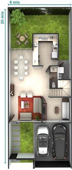 Desain Rumah Minimalis Ala Amerika  68 best home design images in 2019 house plans house