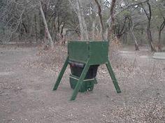 Boy Scout Troop 416, Plano TX   Patrol Chuck Box Plans
