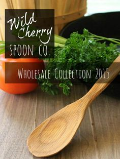 Wild Cherry Spoon Co., Wholesale 2015 | None