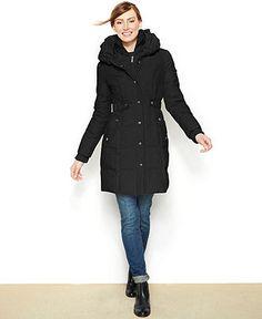 Canada Goose jackets online price - Canada Goose Women Blue Montebello Parka | clothes | Pinterest ...