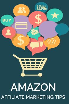 Amazon Affiliate Marketing Tips