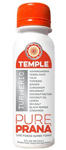Tumeric Herbal Tonic