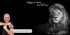 """O leão e o vendedor O leão é um animal que sempre aparece em historinhas e fábulas. Mas ao contrário da selva, onde reina absoluto, no mundo corporativo """"leão"""" tem vários significados Podemos dividir em algumas categorias: Matar um leão por dia –Eu lembro que quando era garoto, assistia com meu pai, Johnny Weissmuller lutar …"""