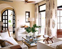 Living room   Beth Webb Interiors