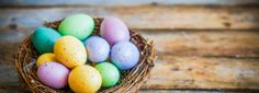 Are the Symbols and Customs of Easter of Pagan Origin?