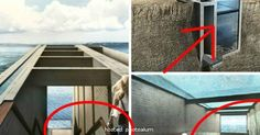 They Built This House On A Cliff, But The Inside Is Not What You Think