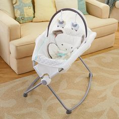 Sleeper   playtime seat in one! Fisher Price eb59c3e9e