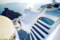 Paradise villa in Greece