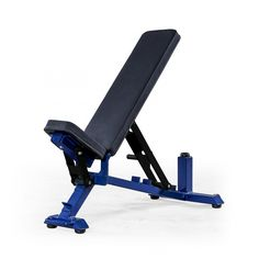 elitefts™ Collegiate 0-90 Bench - Benches - Strength Equipment - Shop