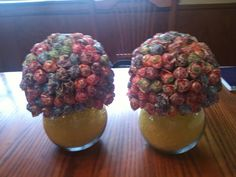 Baby Shower Lollipop Bouquets Baby Shower Lollipops, Lollipop Bouquet, Bouquets, Muffin, Fruit, Breakfast, Food, Morning Coffee, Bouquet
