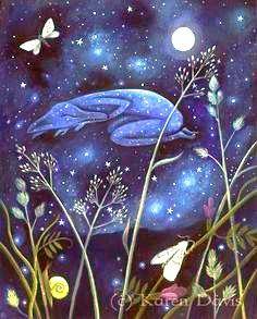 All Made of Stars ~ by Karen Davis