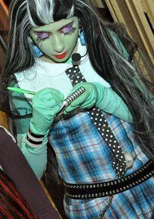 Monster High - Cineplaneta