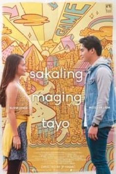 Two college freshmen, Pol and Laya, accidentally meet during their last day of school in Baguio City. Laya is about to move back to Manila to escape from her failed romance, while Pol is about to spend a care-free… Hd Movies Online, Tv Series Online, Movies To Watch, Good Movies, Movies Free, Movies Box, Yolo, Pinoy Movies, Popular Tv Series