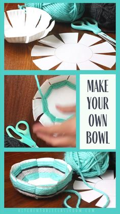 Free Weaving Template weaving Make your own bowl from a paper plate using this free template. yarncrafts weaving craftsforkids - Free Weaving Template Make your own bowl from a paper plate using this free template. Diy Crafts For Kids, Art For Kids, Arts And Crafts, Paper Crafts, Craft Ideas, Kids Craft Projects, Teen Summer Crafts, Tween Craft, Children Projects