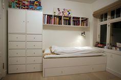 Montana wardrobe Stavanger, Wardrobe Design, Bunk Beds, Montana, Bespoke, Furniture, Home Decor, Taylormade, Flathead Lake Montana