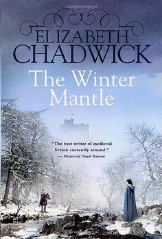 The Winter Mantle: Elizabeth Chadwick: 9780312312916: Amazon.com: Books