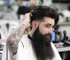 @patty_cuts _ [ #barbearia ] [ #barbeirosbrasil ] [ #barba ] [ #navalha ] [ #bigode ] [ #barbacabeloebigode ] [ #lowfade ] [ #corte ] [ #homem ] [ #homemmoderno ] [ #cabelomasculino ] [ #barbeiro ] [ #barbers ] [ #barberart ] [ #barbudo ] [ #barbermoderno ] [#barbudos ] [ #fadecut ] [ #cortemasculino ] [ #barber ] [ #wahl ] [ #wahlpro ] [ #barbering ] [ #hairstyle ] [ #hairmenstyle ] [ #menshair ] [ #barbershop ] [ #barberlife ] [ #beard ] [ #barberlove ]