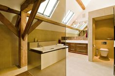 Contemporary Barn Conversion In England   9