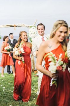 4bbb3a6556 Bridesmaids dresses you can rent! Order a free fabric swatch from Little  Borrowed Dress! Union Station